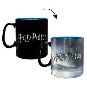 Harry Potter: Patronus XL (Thermoeffekt)