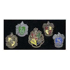 Harry Potter: Häuserwappen (5er Set)