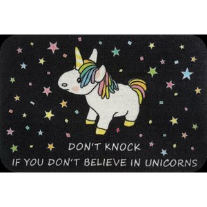 Licorne: Don't Knock If You Believe In Unicorns