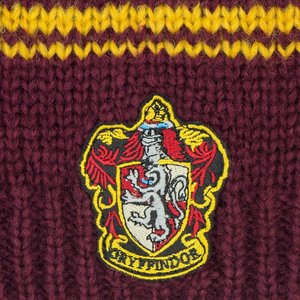 Harry Potter: Gryffindor (Slouchy beanie)