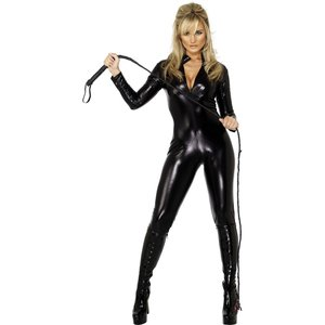 Catsuit - Woman