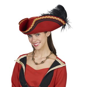Piratessa - Capitano