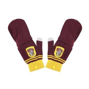 Harry Potter Handschuhe (Fingerlos) Gryffindor