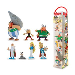 Asterix: Charaktere (7er Set)