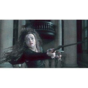 Harry Potter: Bellatrix Lestrange