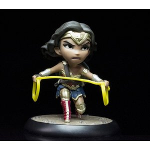Justice League: Q-Fig Wonder Woman