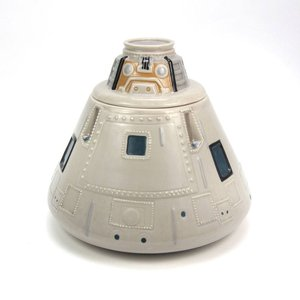 NASA: Apollo Capsule