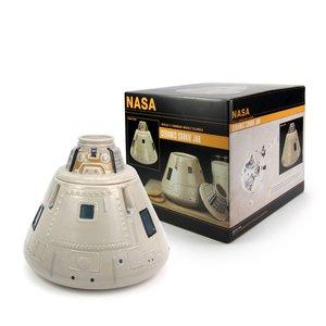 NASA: Apollo Capsule
