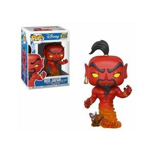 POP! - Aladdin: Red Jafar As Genie