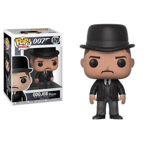 POP! - James Bond: Oddjob