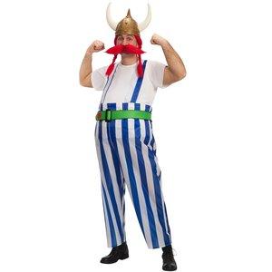 Viking - Gaulois Obelix