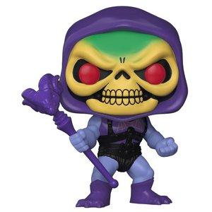 POP! - Masters of the Universe: Battle Armor Skeletor