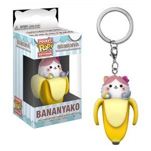 POP! Pocket Bananya: Bananyako