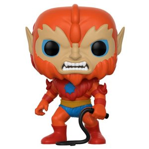 POP! - Masters of the Universe: Beast Man