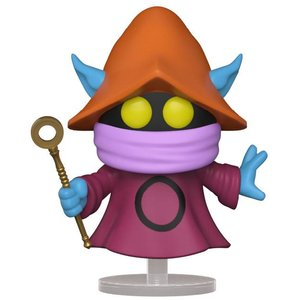 POP! - Masters of the Universe: Orko the Trollan