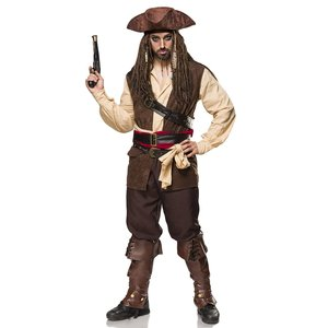 Pirata - Capitano Jack