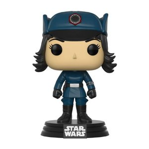 POP! - Star Wars Episode VIII: Rose in Disguise