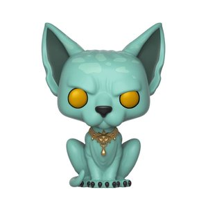 POP! - Saga: Lying Cat