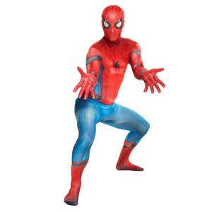 Ultimate Spider-Man: Homecoming
