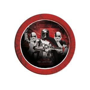 Star Wars - Episode VIII: 8er Set