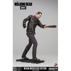 The Walking Dead: Negan Merciless