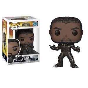 POP! - Black Panther: Black Panther
