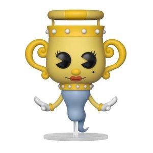 POP! Cuphead: Legendary Ghost
