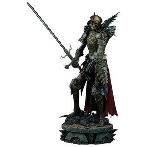 Court of the Dead: Mortighull Risen - Reaper General