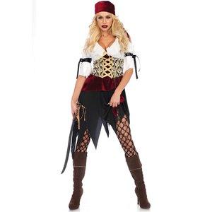 Pirata  - Donna d'alto bordo