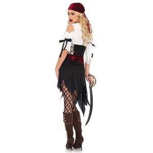 Piratin - Hochsee Weib