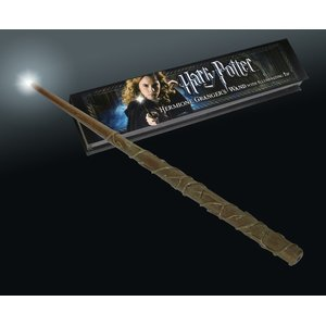 Harry Potter: Zauberstab leuchtend Hermine Granger