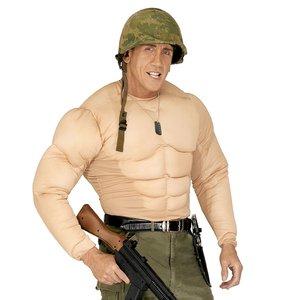 Muskel Shirt - Sixpack