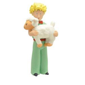 Der Kleine Prinz: Der Kleine Prinz und das Schaf