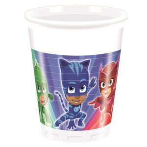 PJ Masks (8er Set)
