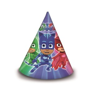 PJ Masks (6er Set)