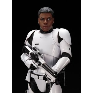 Star Wars VII: Stormtrooper - ARTFX