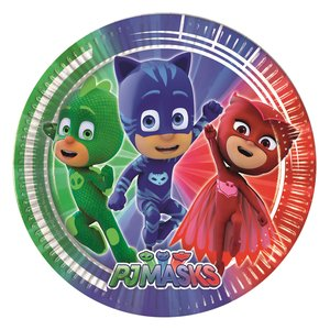 PJ Masks: Small (8er Set)