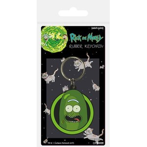 Rick and Morty: Pickle Rick