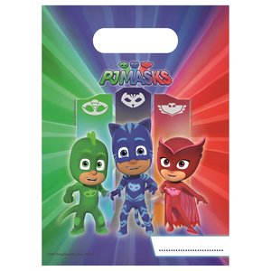 PJ Masks: Team (6er Set)