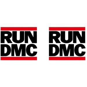 Run D.M.C: Classic Logo