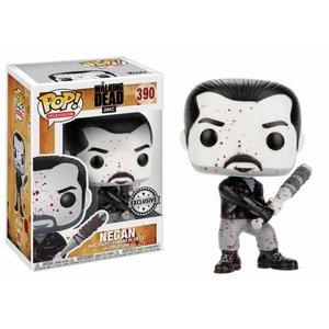 POP! - Walking Dead: Black & White Negan