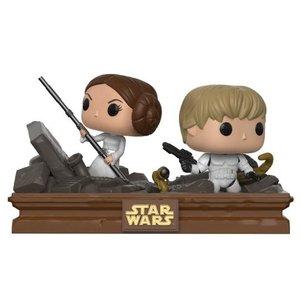 POP! - Star Wars: Trash Compactor Escape