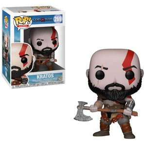 POP! - God of War: Kratos