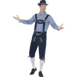 Oktoberfest - Bavarese Deluxe