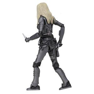 Valerian: Laureline