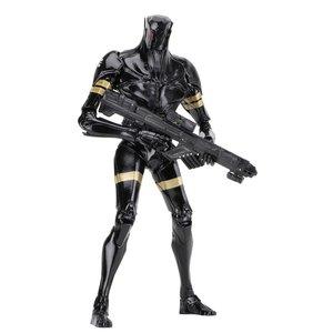 Valerian: K-Tron