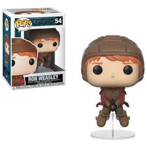 POP! - Harry Potter: Ron Weasley on Broom