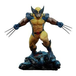 Marvel Comics: Wolverine - Premium Format