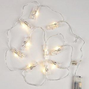 LED Klammern