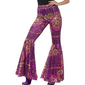 Anni 70 - Pantaloni a zampa